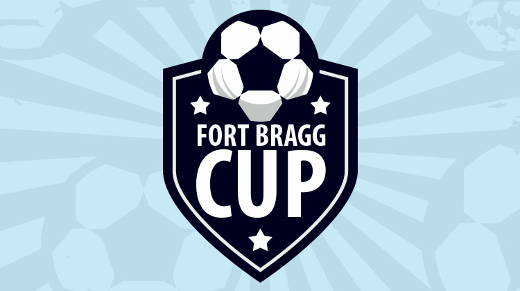 2020 Fort Bragg Cup 7 v 7 Soccer Tournament