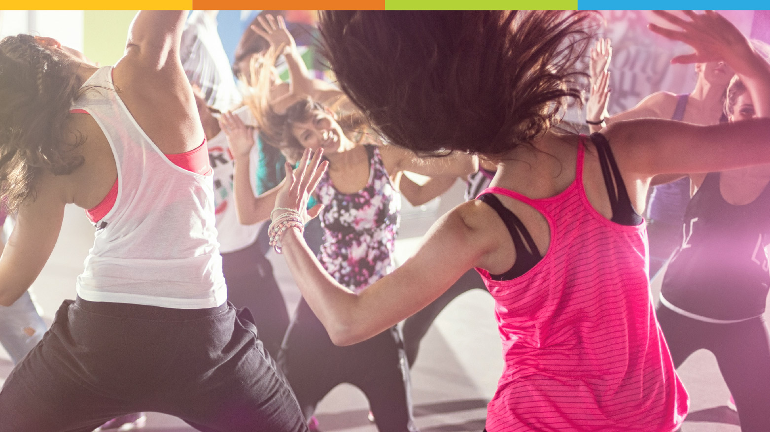 Group Fitness Instructors Wanted