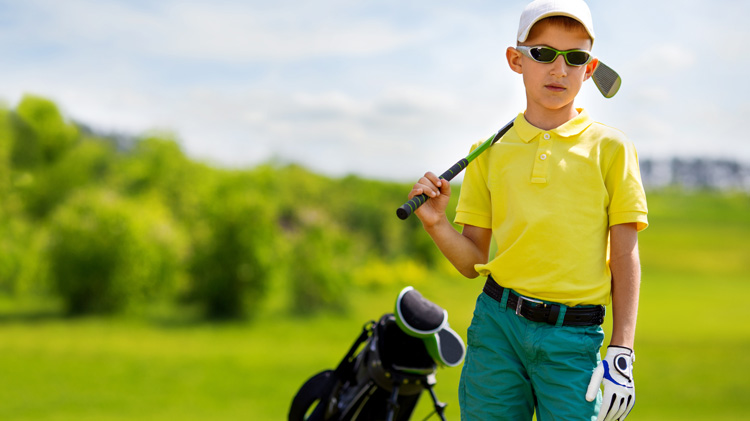 2019 Fort Bragg Junior Golf Camps