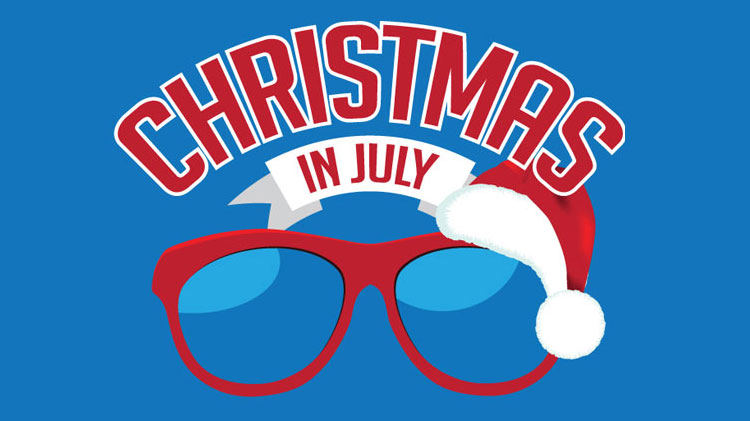 Christmas In July - Vendors Wanted