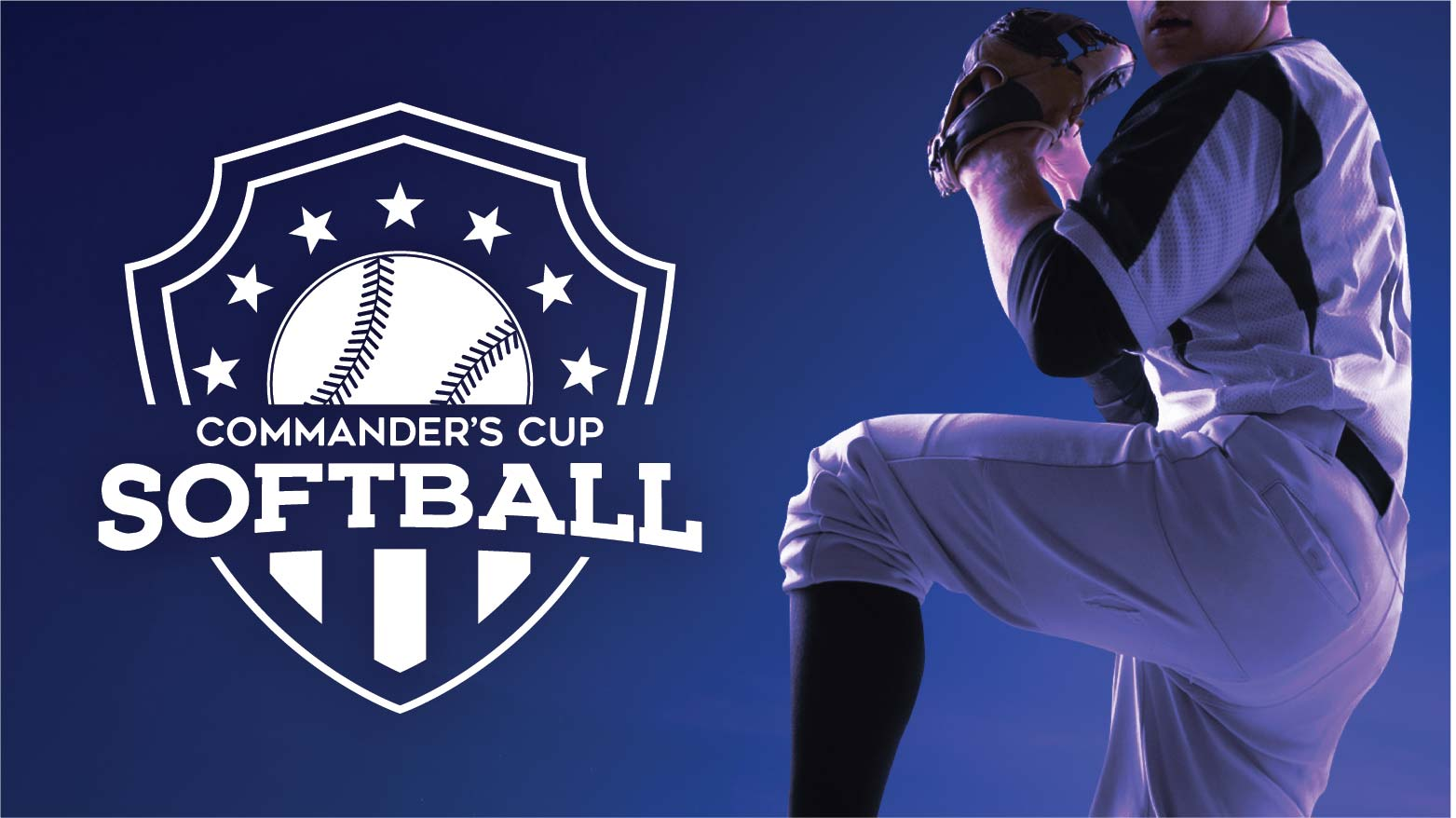 2020 Commander's Cup Softball League/Tournament