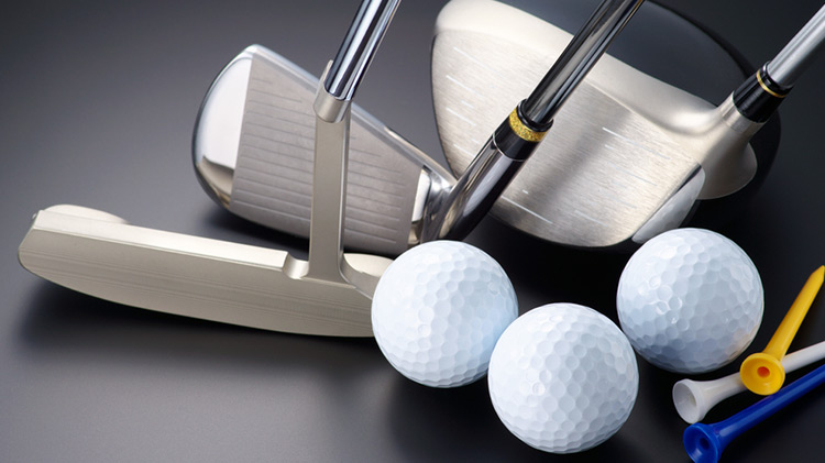 Cleveland Golf Fitting Promotion