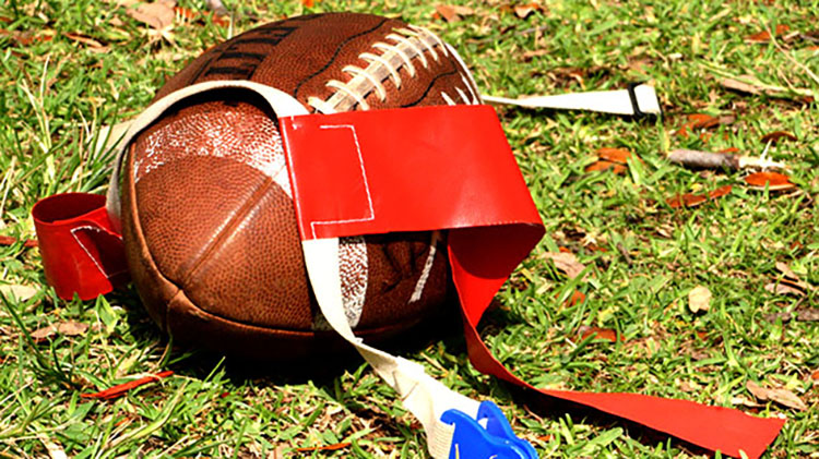 Commander's Cup Flag Football