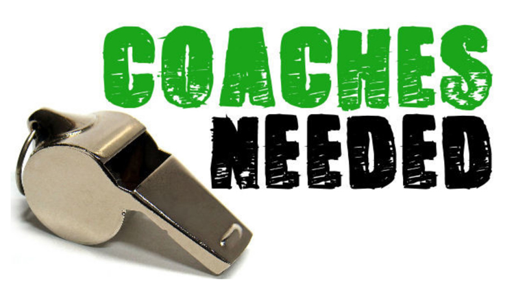 Want to be a volunteer coach?