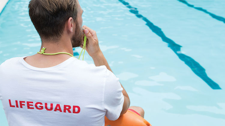 Lifeguard Certification Course - POSTPONED
