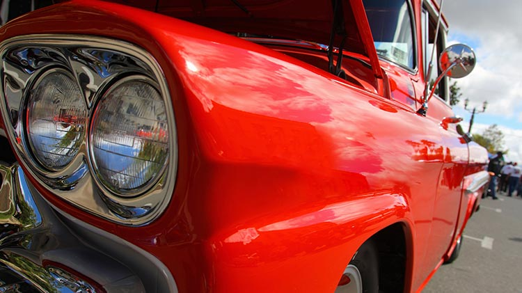 How to Plan your Hot Rod Restoration Project