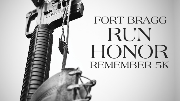 Run, Honor, Remember 5K