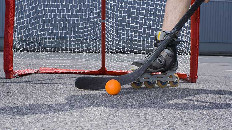 Adult In-line Hockey Tournament