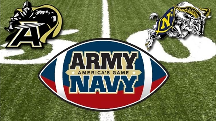 Army Navy Game & Tailgate Bowling Party