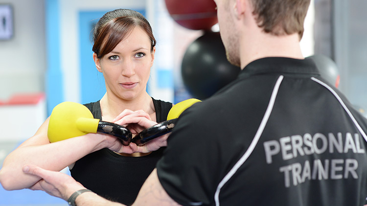Free Personal Trainer Assessment