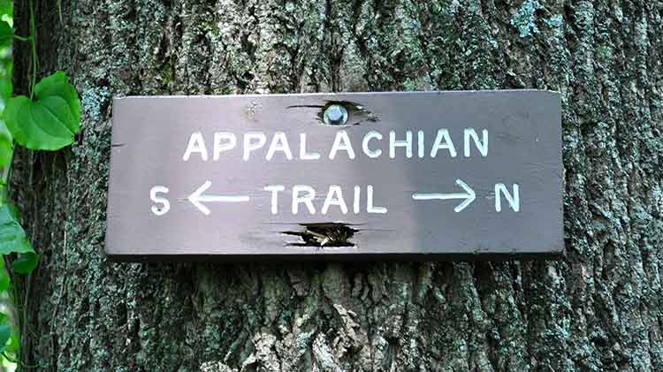 The Appalachian Trail Experience