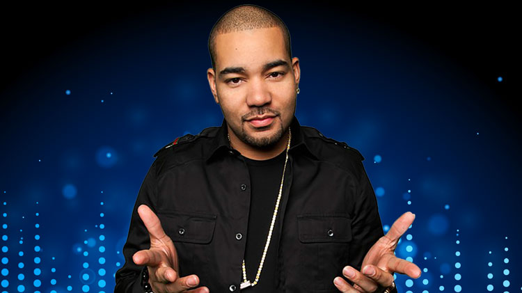 Feature Fridays featuring DJ Envy