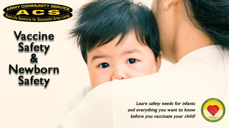 Vaccine Safety and Newborn Safety