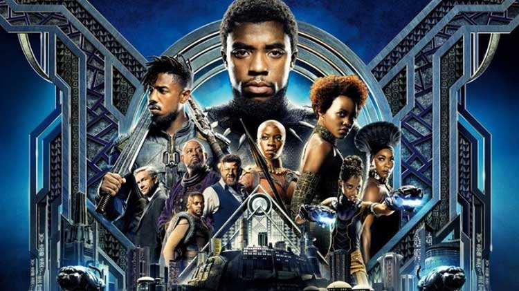 Summer Dive-In-Theater: Black Panther
