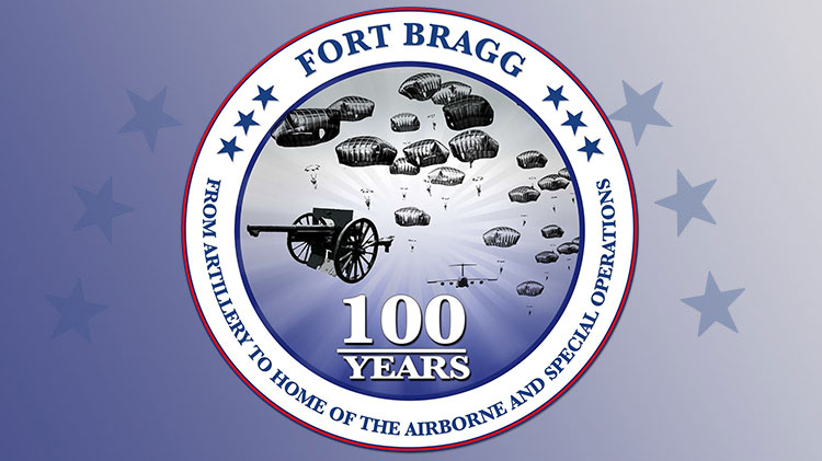 Fort Bragg: 100 Years of History Challenge
