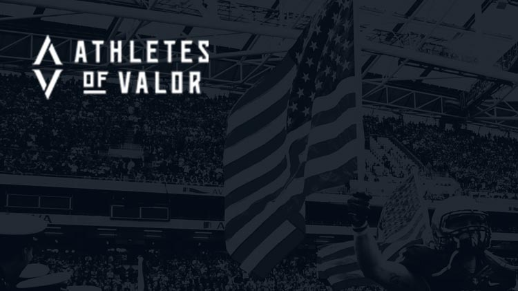 Athletes of Valor Sports Performance Combines