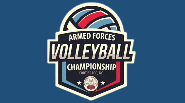 Armed Forces Men's and Women's Volleyball Championship