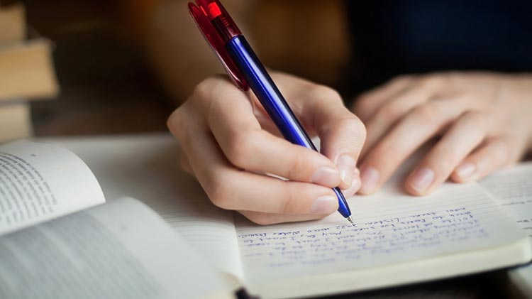 Writing Workshop: You've written your rough draft...now what?