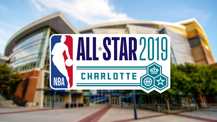 NBA All-Star Weekend Ticket Giveaways