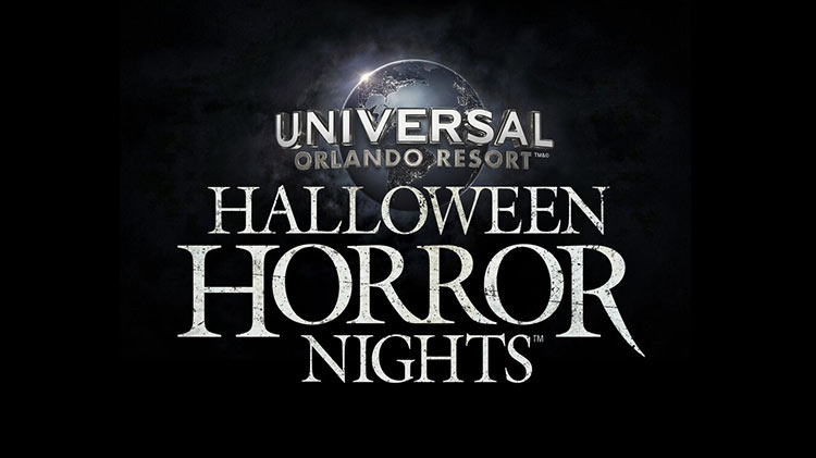 Universal Orlando Resort - Halloween Horror Nights